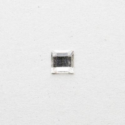 Facettenstein Quadrat 2307