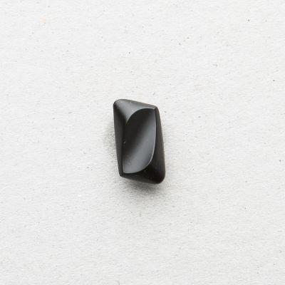 Glasknopf Rechteck